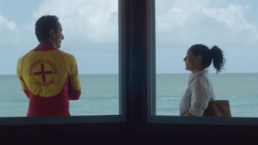 """Described by the head of the festival jury as """"a compelling and relevant statement about contemporary Brazil"""" ... <i>Aquarius</i>."""