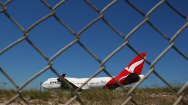 The federal government has said noise at Badgerys Creek will be less than at Sydney Airport and residents are unlikely to hear noise greater than a passing car.