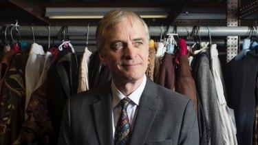 Opera Australia CEO Rory Jeffes.