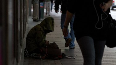 Homeless support organisations are preparing to help keep rough sleepers warm this week.