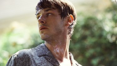 Gaspard Ulliel in <i>It's Only the End of the World</i>.