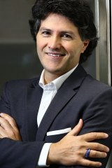 NSW Minister for Innovation and Better Regulation Victor Dominello is working on CTP reforms.