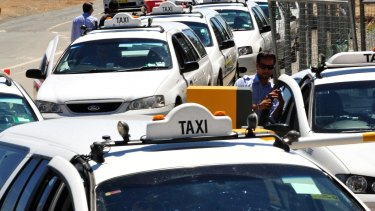 Taxi industry reform in most states and territories is long overdue, says the review.