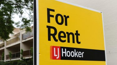 Tenants are urged to lock in low rents before prices increase.