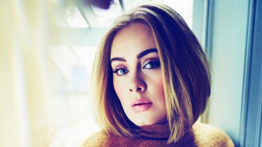 Adele will play to more than 600,000 people in Australia in February and March.