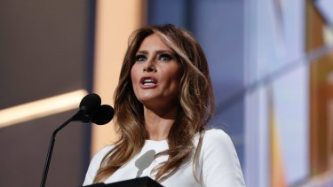 Melania Trump has refiled a libel lawsuit against the Daily Mail.