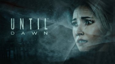 Hayden Panettiere leads a very strong cast in interactive horror <i>Until Dawn</i>.