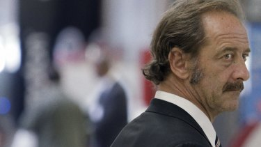Vincent Lindon won the best actor award at Cannes for his role in The Measure of a Man.