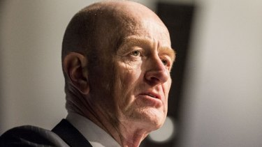 Australia's Reserve Bank governor Glenn Stevens could cut interest rates again this year.