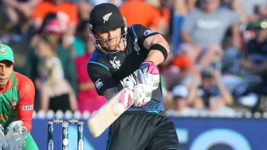 New Zealand, under their go-ahead captain Brendon McCullum, have brightened the cricket world in recent times.