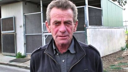 Racing NSW to investigate trainer Gerald Ryan over sexual assault allegations