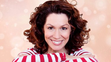 Kitty Flanagan says stand-up comedy is like sport; you have to keep practising.
