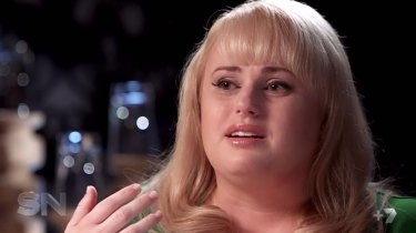 Rebel Wilson has opened up on her defamation trial against Bauer Media.