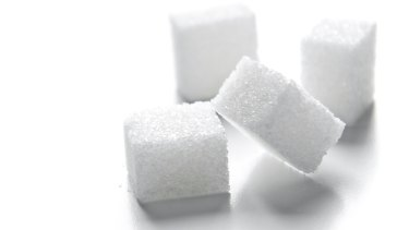Food companies do not have to declare added sugars to nutrition labels.