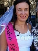 Farewelled: Stephanie Scott.