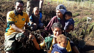PNG and other Pacific nations are feeling the impact of the powerful El Nino.