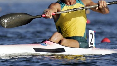 The research looked at the effects of beetroot juice on the performance of elite level kayakers.
