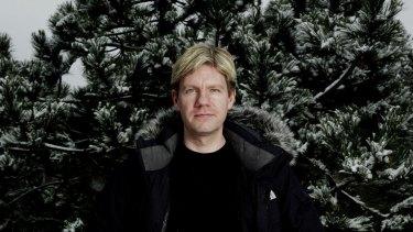 At 50, Bjørn Lomborg is quite the modern ascetic.