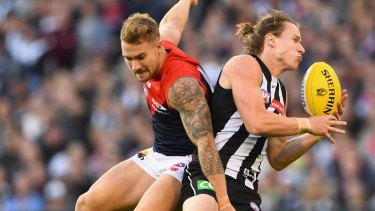 Crunch time: Whatever their flaws, the Dees and Pies have been consistently competitive this season.