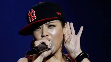 Sony is set to be sued by K-Pop star Yoon Mi-rae for copyright infringement.