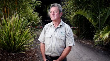 John Radnidge, the owner of Symbio Wildlife Park, has thanked police and the public for their help.