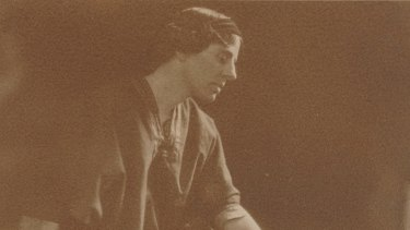 Marion Mahony, graduated in architecture in the US in 1894 and was the practice partner, as well as wife, of Walter Burley Griffin.