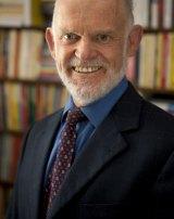 Save our Schools president: Trevor Cobbold