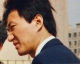 Imprisoned in China: Stern Hu.