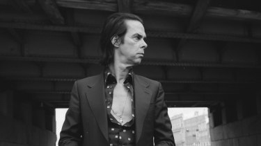 Nick Cave and the Bad Seeds' new album Ghosteen is now available.