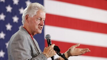 Many Republicans believe that Bill Clinton never properly answered for his personal behaviour in office.