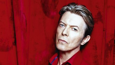 David Bowie, who has died of cancer aged 69.
