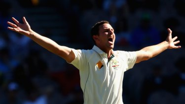 Relishing NZ challenge: Josh Hazlewood is looking forward to the ODI and Test series against the Black Caps.