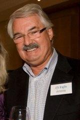 Racing veteran Bob Scarborough has sold his Wood Nook estate for $7.2 million.