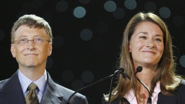 Philanthropists such as Bill and Melinda Gates focus on certain causes, which can create a funding imbalance in healthcare.