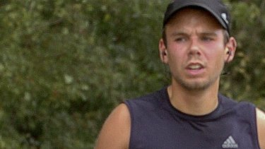 Germanwings pilot Andreas Lubitz.