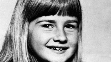 Eight-year-old Eloise Worledge went missing in January 1976.