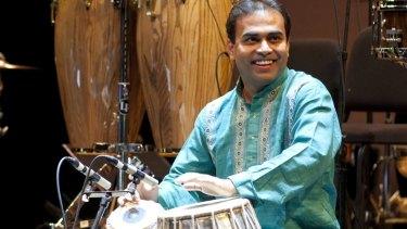 Sandeep Das sits at the pinnacle of Indian music.