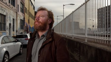 Ryan O'Neill's playful Their Brilliant Careers won the fiction prize.