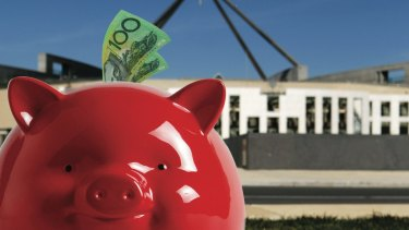 Queensland didn't expect a lot from the Turnbull Government's first budget – and its expectations were met.