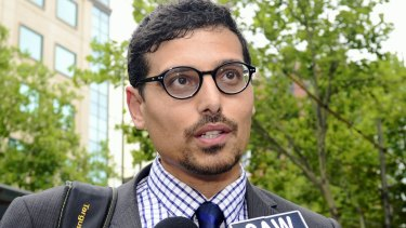 Manny Waks is suing his brother for defamation.