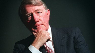 The estate of former NSW premier the late Neville Wran is estimated to be worth $40 million.
