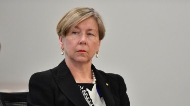 ANZ board's Jane Halton: Jobs will be lost due to automation.