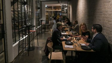A fiercely local bar sneaks into South Melbourne.