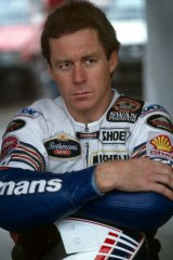 Wayne Gardner was a hero of the people in the petrol-scented 80s.