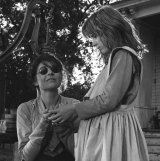 The Miracle Worker depicts the relationship between Sullivan and Keller