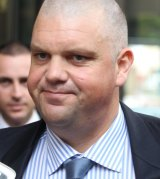 Illegal donations alleged: Nathan Tinkler