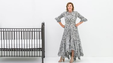 Kristy Withers is the founder of childrens furniture retailer Incy Interiors.