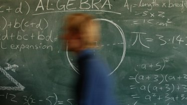 """NSW education leaders are concerned an """"incoherent"""" HSC mathematics syllabus """"riddled with mistakes"""" has been rushed through."""