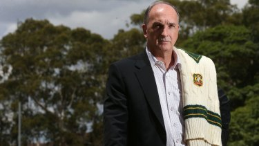 Greg Dyer, president of the Australian Cricketers Association, has thanked players for their show of unity.
