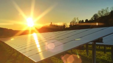 New solar farms in the planning stages will drive capacity even higher.